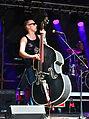 Rock A Radio - Benni – Rock 'N' Rose Festival 2014 04.jpg