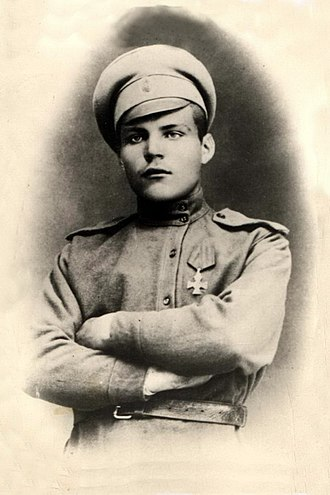 Rodion Malinovsky - Image: Rodion Malinovsky ww 1