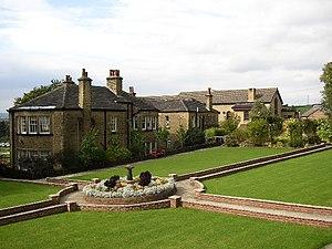 Charlotte Brontë - Roe Head School