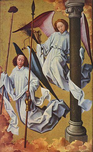 Beaune - Image: Rogier van der Weyden 002