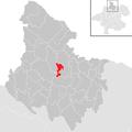 Rohrbach in Oberösterreich im Bezirk RO.png