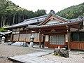 Rokuon-ji temple, Mino, 2017.jpg