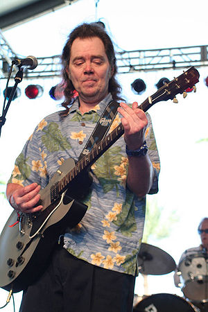 Roky Erickson - Roky Erickson performing at the 2007 Coachella Valley Music and Arts Festival