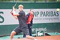 Roland Garros 20140522 - Ryan Harrison (7).jpg