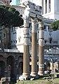 Rom, der Tempel der Venus Genetrix.JPG