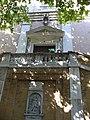 Roma - Santa Maria della Concezione dei Cappuccini - facade from via Vittorio Veneto - panoramio.jpg