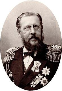 Grand Duke Konstantin Nikolayevich of Russia Russian Grand Duke