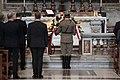 Rome Andrzej Duda Vatican City visit Saint Peter's Basilica 2020 P09.jpg