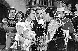 Romeo and Juliet scene 3