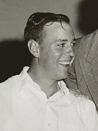 Ron Archer - Ron Archer in 1954