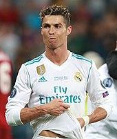 Cristiano Ronaldo's agent brands Uefa Player of the Year ... |Ronaldo