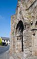 Roscrea St. Cronan's Romanesque Church Portal Left Jamb 2010 09 03.jpg