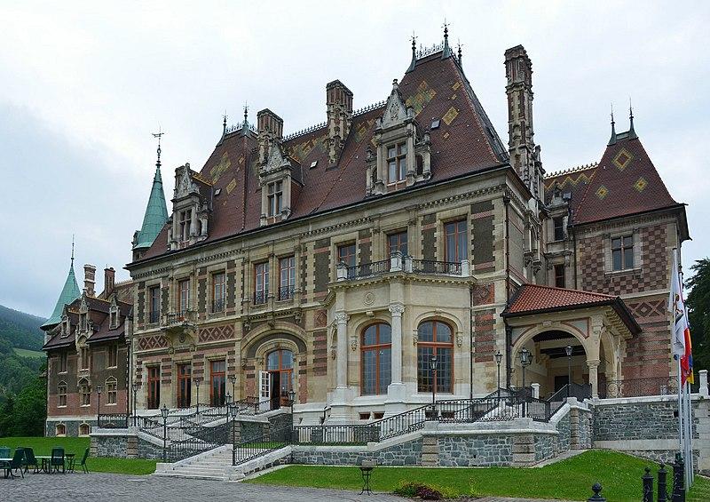 Berkas:Rothschild Schloss.jpg