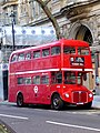 Routemaster on heritage route 15 (10).jpg