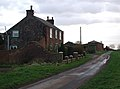 Row Lane, Welwick - geograph.org.uk - 322560.jpg