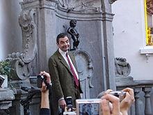 Mr Bean Frohe Weihnachten.Mr Bean Comedysendung Wikipedia