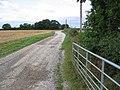 Rowton Farm - geograph.org.uk - 41136.jpg