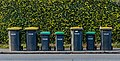 Rubbish bins in Christchurch, New Zealand.jpg
