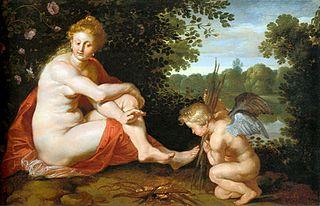 Sine Baccho et Cenere friget Venus