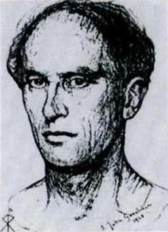 Ariosophy - Rudolf John Gorsleben