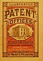 Rudolph M. Hunter Patent Offices cover.jpg