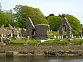 Ruined Friary, Donegal (2) - geograph.org.uk - 641163.jpg