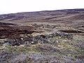 Ruins of Cairnloch - geograph.org.uk - 1252023.jpg