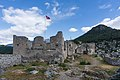 Ruins of the Castle in Kayaköy 2020-03-19.jpg