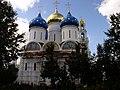 Russia-Sergiev Posad-Assumption Cathedral-1.jpg