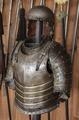 Rustning, 1600-tal - Skoklosters slott - 108846.tif