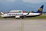 Ryanair, EI-FTE, Boeing 737-8AS (42378519060).jpg