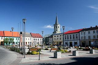 Bieruń,  Silesia, Poland