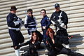 SDCC 2012 - SHIELD Agents! (7567591950).jpg