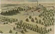 Southeast Missouri State University >> Southeast Missouri State University Wikipedia