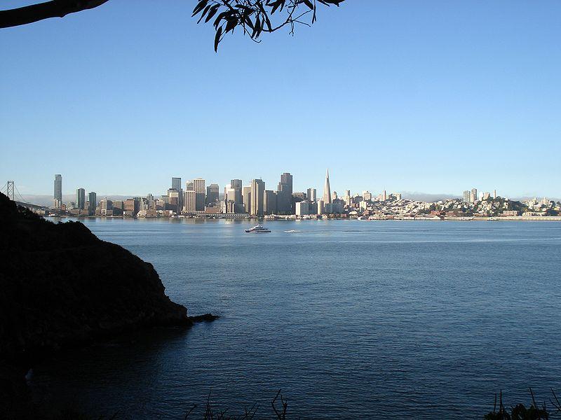 Vé máy bay giá rẻ đi San Francisco Hoa Kỳ