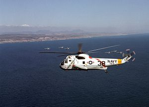 SH-3H Sea King HS-10 off Southern California 1977.JPEG