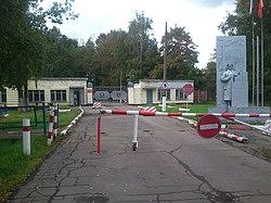 BRE.ru :: Контрольно-пропускной режим на предприятии.