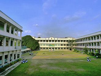 Saint Theresa's College of Quezon City - St. Theresa's College Quezon City High School Department