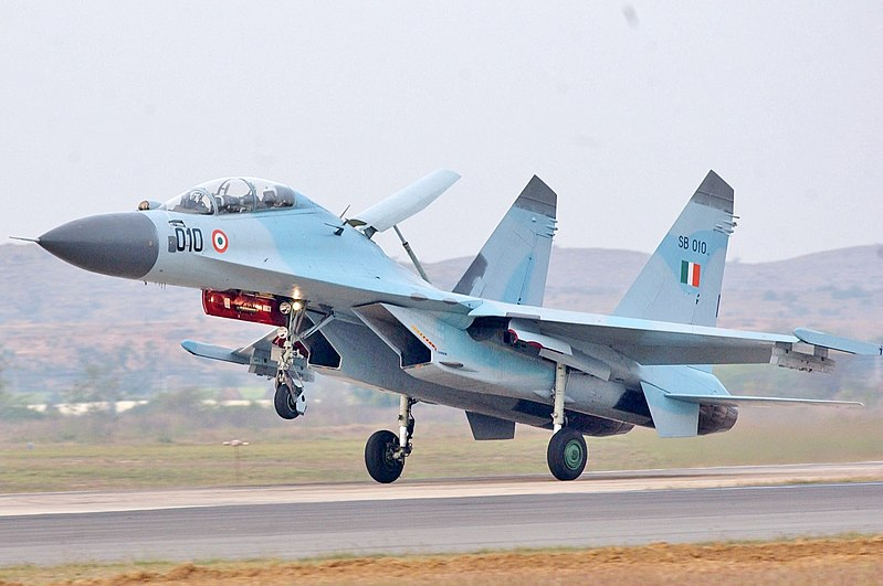 File:SU-30MKI India (cropped).jpg