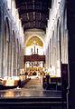 Saffron Walden - St. Mary's Church interior - geograph.org.uk - 273701.jpg