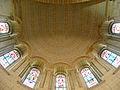 Saint-Aubin-du-Cormier (35) Église Intérieur 15.JPG