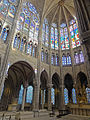 Saint-Denis (93), basilique Saint-Denis, abside 3.jpg