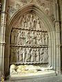 Saint-Flour Christ au tombeau.jpg
