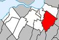 Saint-Philippe Quebec location diagram.PNG