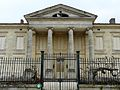 Saint-Seurin-de-Prats château Prats entrée.JPG