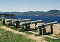 Saint-Tropez Citadel cannons.jpg