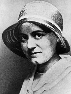 Holocaust victims - German nun Edith Stein; ethnically Jewish, she was arrested at a Netherlands convent and killed at Auschwitz after a protest by Dutch bishops against the abduction of Jews.