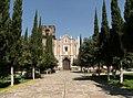 Saint Francis of Assisi Church, Tepeyanco, Tlaxcala, México00.jpg