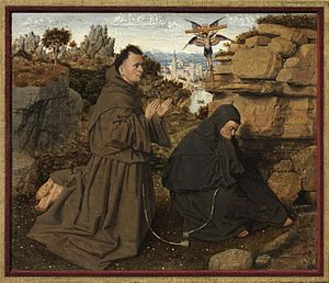 Saint Francis of Assisi Receiving the Stigmata.jpg