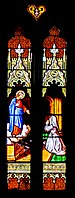 Saint Geraud church of Salles-Curan 08.jpg